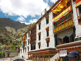 Ladakh Tour - Indian Culture Vacations