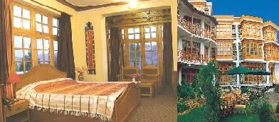 Hotel Lasermo Ladakh - Indian Culture Vacations