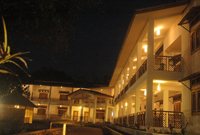 Luxury Resort Iora in Kaziranga - Wildlife Holiday in India